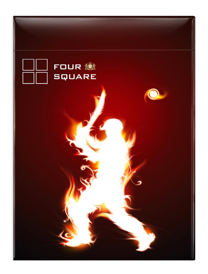Four Square Tobacco